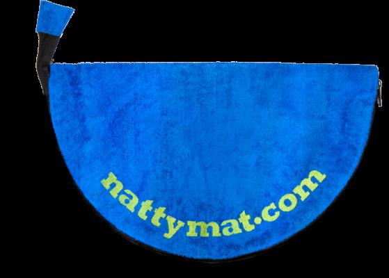 Ocean Blue NattyMat