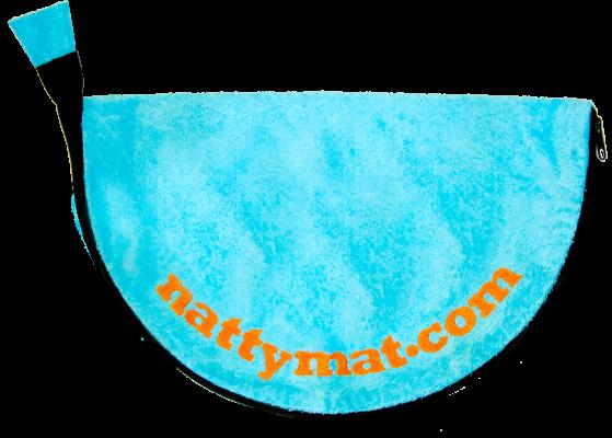 Aqua NattyMat